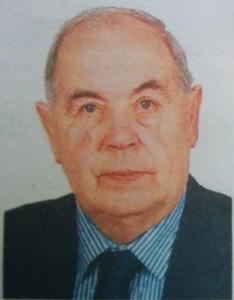 Un grave lutto ha colpito la nostra Sezione; è infatti deceduto il collega Pasquale Consoli. - cons